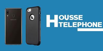 HOUSSE TELEPHONE
